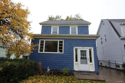 Single Family Home A-Active: 125 Hoover Avenue