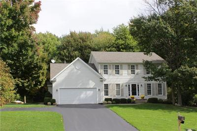 Orchard Park Single Family Home A-Active: 9 Arrowood Lane