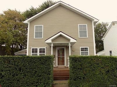 Single Family Home U-Under Contract: 261 Roland Street
