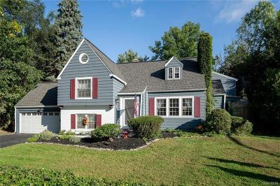 Erie County Single Family Home A-Active: 3 Lehn Springs Drive