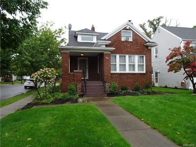 Single Family Home A-Active: 992 Colvin Boulevard