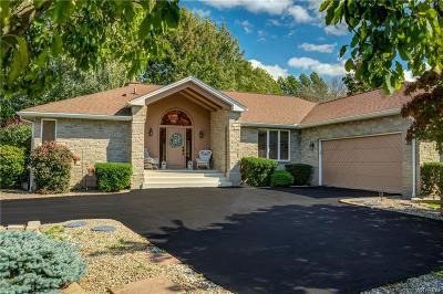 Niagara County Single Family Home A-Active: 4707 Jason Court