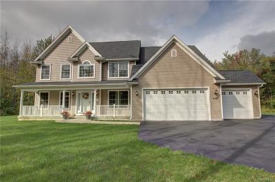 Erie County Single Family Home A-Active: 2180 Lakeview Road