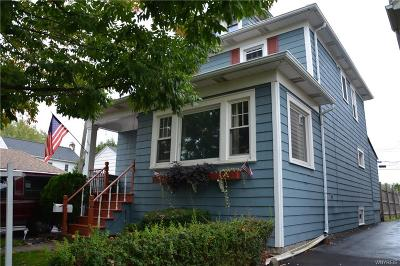 Single Family Home A-Active: 225 Nassau Avenue