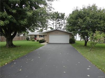 Niagara County Single Family Home A-Active: 9185 Somerset Drive