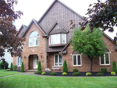 Single Family Home A-Active: 2 Forestbrook Court