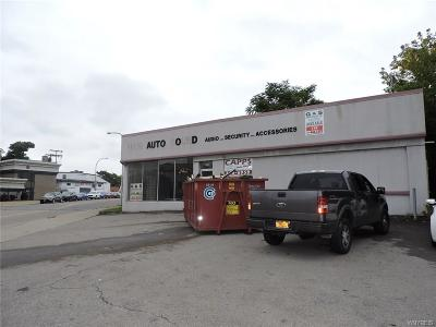 Commercial Lease For Lease: 2675 Main Street