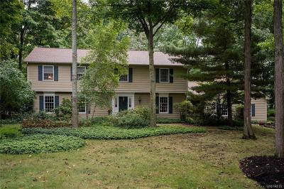 Erie County Single Family Home A-Active: 32 Cherry Tree Lane