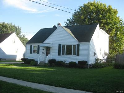 Lancaster Single Family Home U-Under Contract: 65 Grant Street