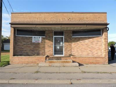 Commercial For Sale: 2310 William Street