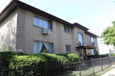 Niagara Falls Multi Family 2-4 A-Active: 562 23rd Street