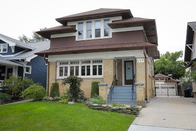 Buffalo Single Family Home A-Active: 148 Fordham Drive