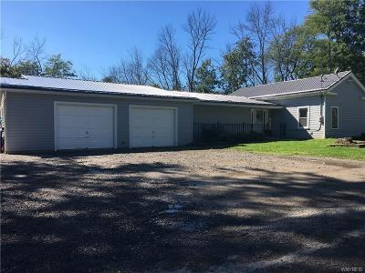 Single Family Home C-Continue Show: 1926 Braley Road