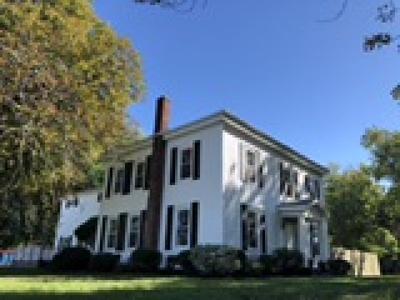Single Family Home Sold: 605 E High Street