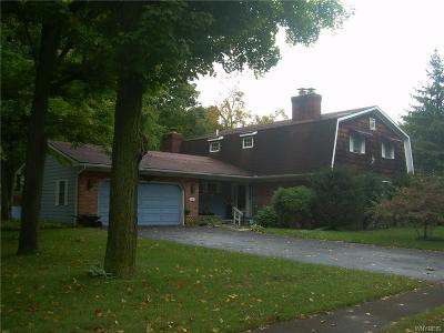 Single Family Home A-Active: 6 Sunrise Drive