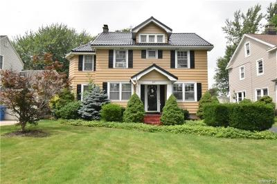 Amherst Single Family Home U-Under Contract: 297 Walton Drive