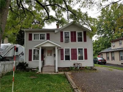 Niagara County Multi Family 2-4 A-Active: 243 South Street