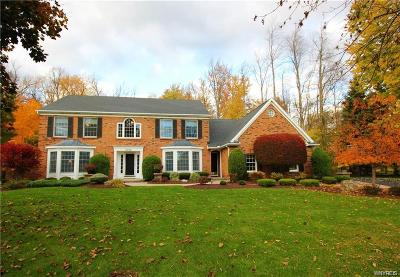 Erie County Single Family Home A-Active: 8390 Black Walnut Drive