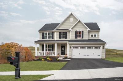 Grand Island Single Family Home A-Active: 357 Quarry Run