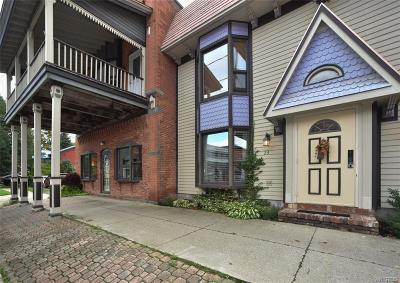 Ellicottville Condo/Townhouse A-Active: 1 & 8 Arlington Arms #1 & 8