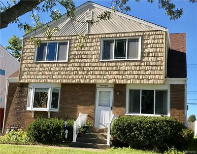 Cheektowaga Multi Family 2-4 C-Continue Show: 48 Christian Drive