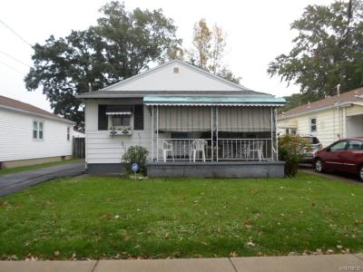 Single Family Home Sold: 703 79th Street