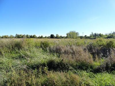Orleans County Residential Lots & Land A-Active: 14841 Lakeshore Road