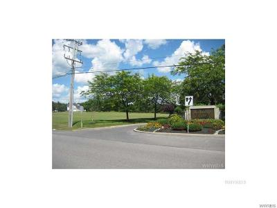 Erie County Residential Lots & Land A-Active: 4915 Goodrich