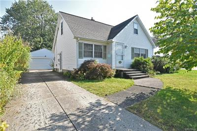 West Seneca Single Family Home A-Active: 67 Lyndale Court