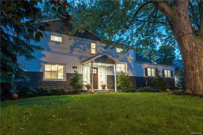 Amherst Single Family Home A-Active: 4220 Harlem Road