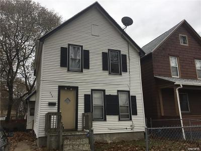 Rochester Single Family Home A-Active: 555 Flint Street