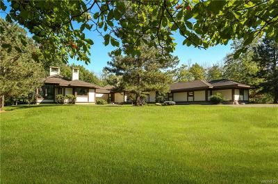Single Family Home A-Active: 280 Carnoustie Drive