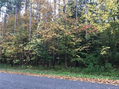 Erie County Residential Lots & Land A-Active: V/L Heath Road