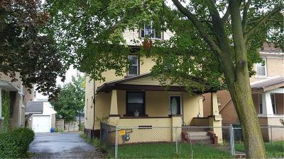 Niagara Falls Single Family Home A-Active: 1886 South Avenue