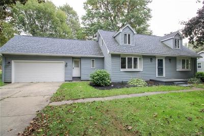 Orchard Park Single Family Home A-Active: 24 Burbank Drive
