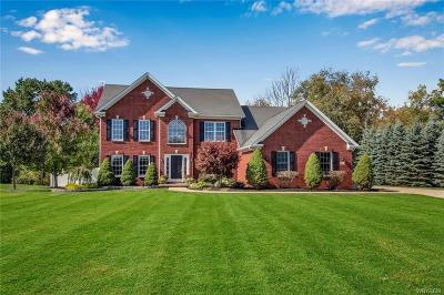 Erie County Single Family Home A-Active: 85 Stewart Court