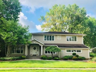 Allegany Single Family Home A-Active: 4 Upland Terrace