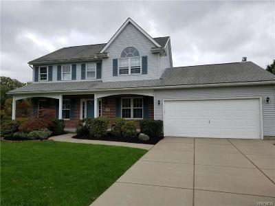 Orchard Park Single Family Home A-Active: 58 Burbank Drive