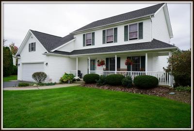 Niagara County Single Family Home A-Active: 7146 Ellicott Rd