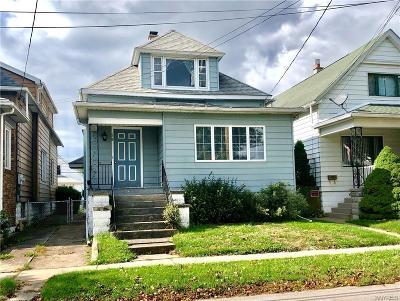 Buffalo Single Family Home A-Active: 58 Woodell Avenue