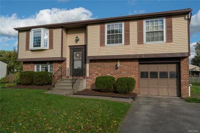 Niagara County Single Family Home A-Active: 1315 Vanderbilt Avenue