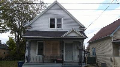 Buffalo Multi Family 2-4 A-Active: 44 Wick Street