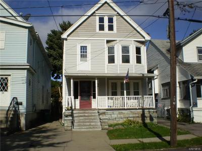 Buffalo Multi Family 2-4 A-Active: 24 Clio Avenue