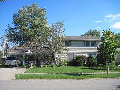 Single Family Home A-Active: 61 Cornell Drive