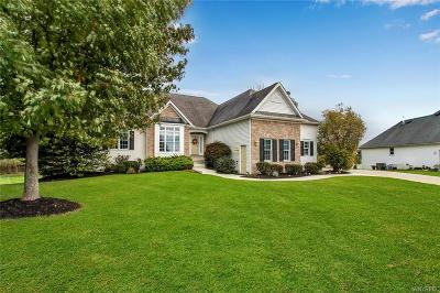 Clarence Single Family Home A-Active: 9566 English Ivy Court