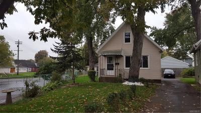Niagara County Single Family Home A-Active: 320 Payne Avenue