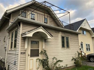 Cheektowaga Multi Family 2-4 A-Active: 4024 Union Road
