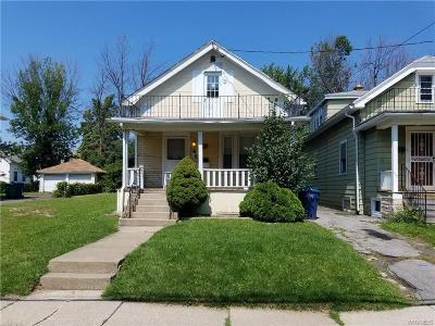 Buffalo Multi Family 2-4 A-Active: 46 Midway Avenue
