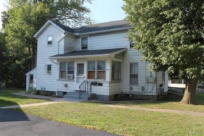 Multi Family 2-4 A-Active: 16 Franklin Street