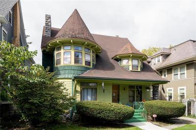 Buffalo NY Single Family Home A-Active: $324,900